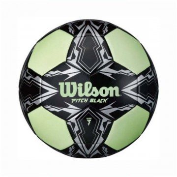 Wilson Pitch Black GITD