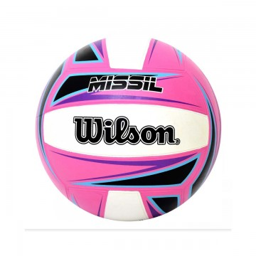 Missil Rosa Volley