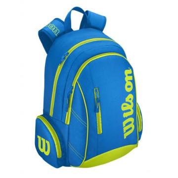 Advantage II Backpack BL GR
