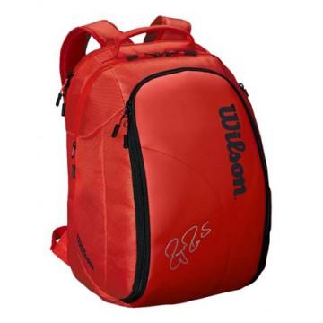 Federer DNA Backpack Infrared