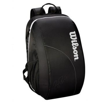 Fed Team Backpack BK/WH