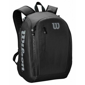 Tour Backpack BK GY