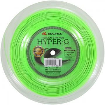 Hyper-G Soft 1.25