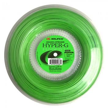 Rollo Hyper-G 1.30 200m