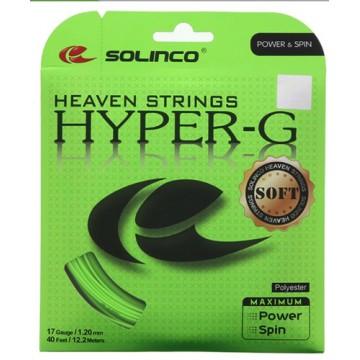 Hyper-G Soft Lima 1.25