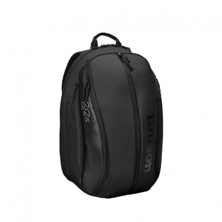 RF DNA Backpack Black
