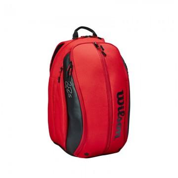 RF DNA Backpack Red/Black
