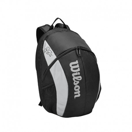RF TEAM Backpack Black