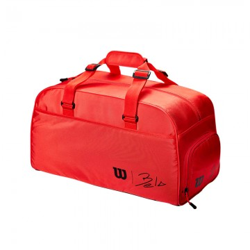 Bela Super Tour Bag Padel Red