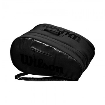 Padel Super Tour Bag Black