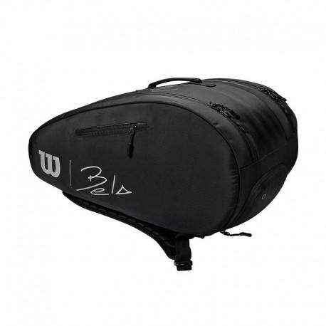 Bela Super Tour Bag Padel BK