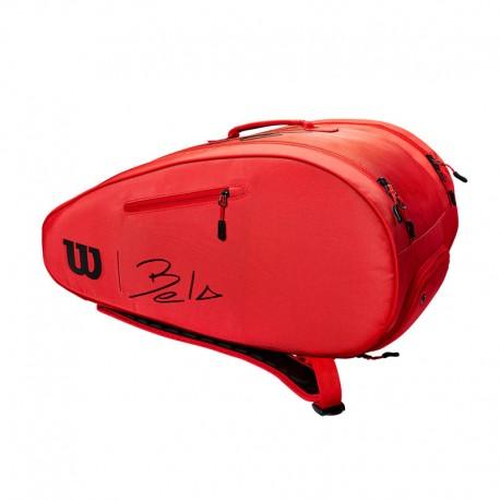 Bela Super Tour Bag Padel RD