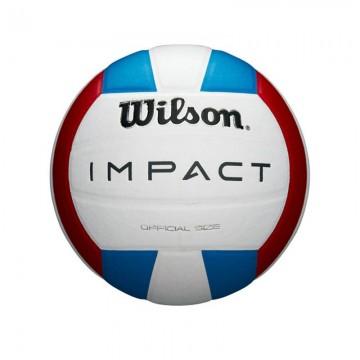 Impact VB RED/WH/BL