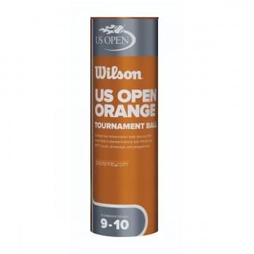 US Open Orange Tournament Transition