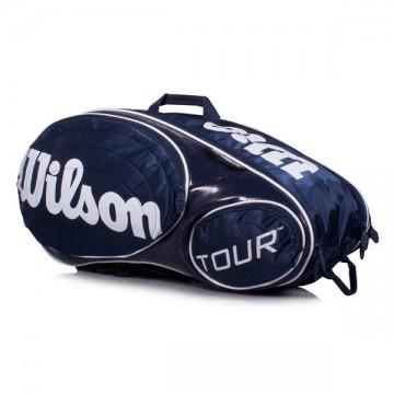 Tour 9 PK Bag BLWH