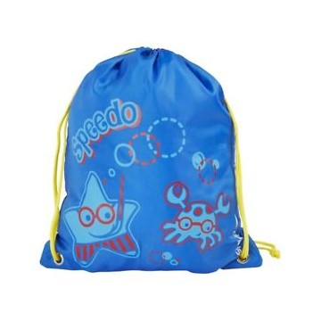 Sea Squad Swim Bag Set Junior