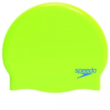 Moulded Silicon Cap