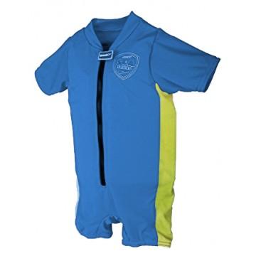 Sea Squash Float Suit Jr.